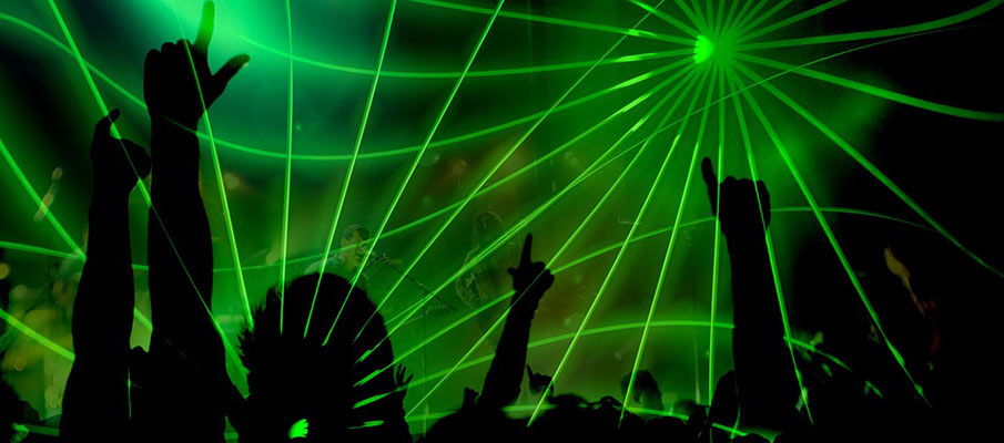 Best Nightclubs in Goa