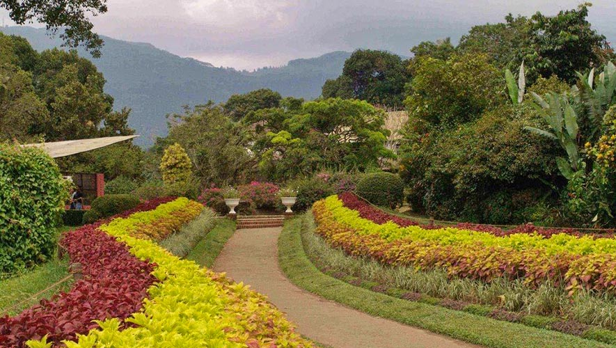Things To Do in Nuwara Eliya - Hakgala Botanical Garden
