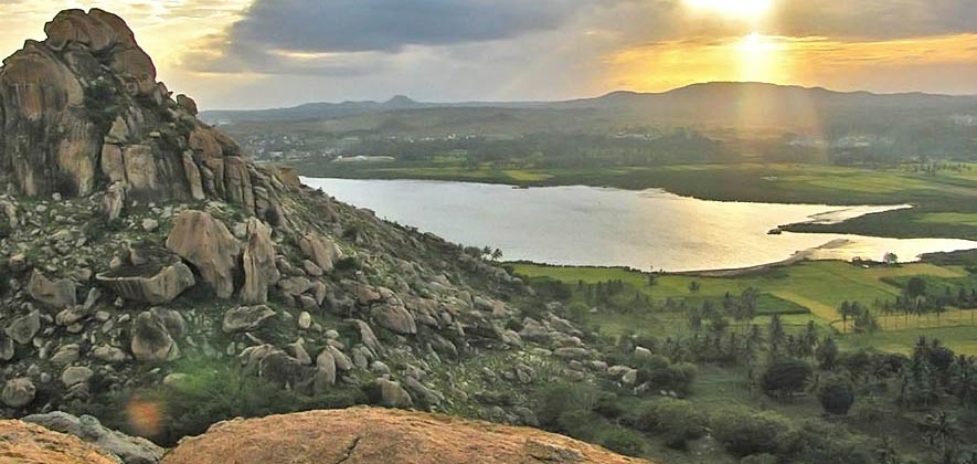Best Places to Trek in Karnataka - Kuntibetta Trek