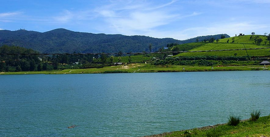 Things To Do in Nuwara Eliya - Lake Gregory