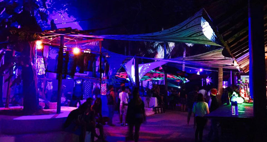 UV Bar Goa - Best Nightclubs in Goa