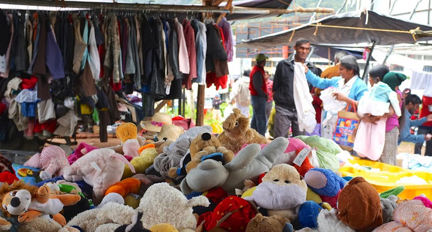 Things To Do in Nuwara Eliya - Shopping