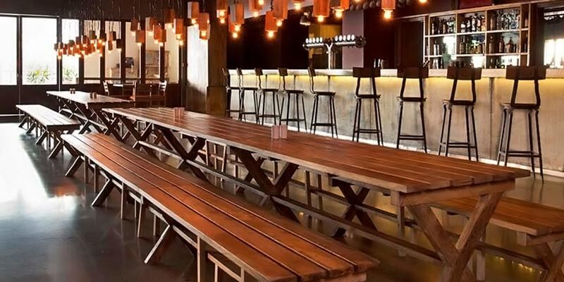 Arbor Brewing Company - Best Microbreweries in Bangalore