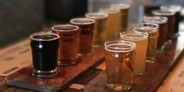 Microbreweries in Bangalore for Craft Beer
