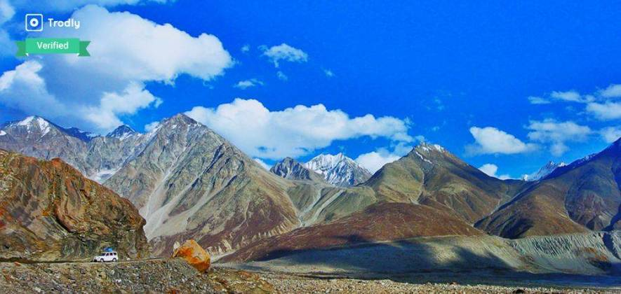 Spiti Road Trip & Camping: Chandrataal to Tabo via Kaza