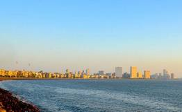 2 Day Mumbai Sightseeing Tour from Pune