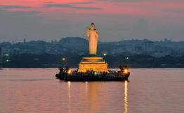 Hyderabad Sightseeing Full Day Tour