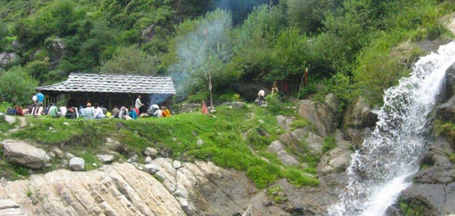 Fairy Forest-Pulga Village Hike