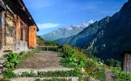 Kasol Camping & Tosh Day Trip