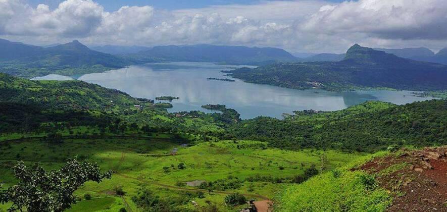 2 Day Lonavala-Khandala Sightseeing Tour from Pune