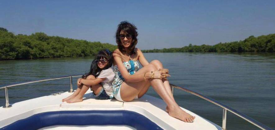 Open Speed Boat Private Cruise in Goa