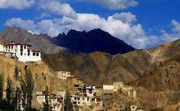 3-Day Leh Sightseeing Private Tour