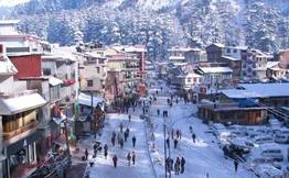 Charm of Old Manali & Camping By Beas River