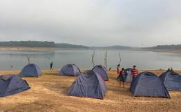 Sharavathi Backwater Trek
