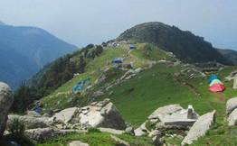 Triund & Bir Billing Christmas Getaway