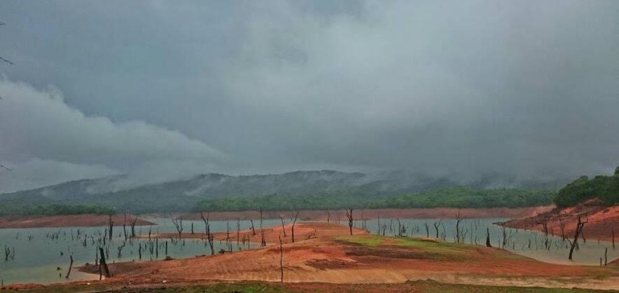 Sharavathi Valley Backwaters Island Trek