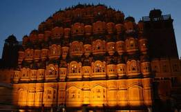 Evening Guided Tour Of Jaipur