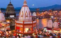 Haridwar Sightseeing Private Tour From Dehradun