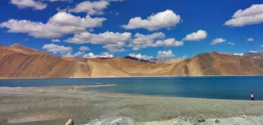 Trans Himalayan Jeep Safari to Ladakh