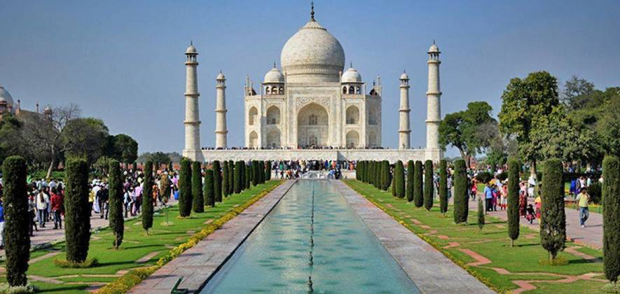Agra Private Day Tour from Delhi by Car