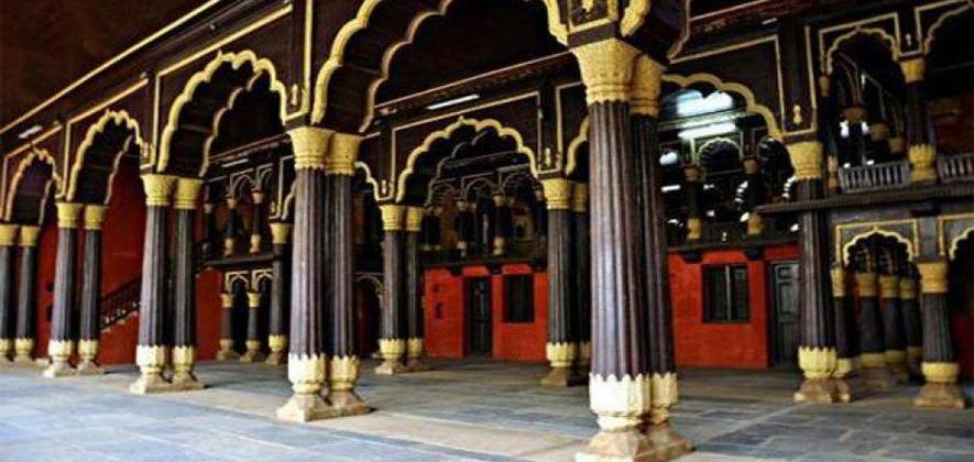Bangalore City Non Guided Day Tour from Bangalore