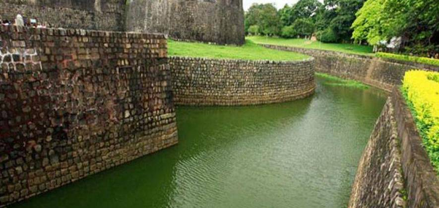 Palakkad Heritage & Nature Non Guided Day Tour from Palakkad