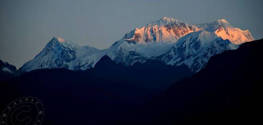 The Best of Sikkim