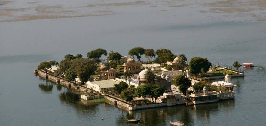 City of Lakes -Udaipur 3 Days - 2 Nights