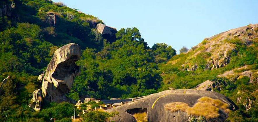 Udaipur and Mount Abu 5 Days / 4Nights
