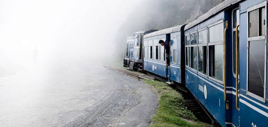 Serenity in Himalayas - Gangtok & Darjeeling