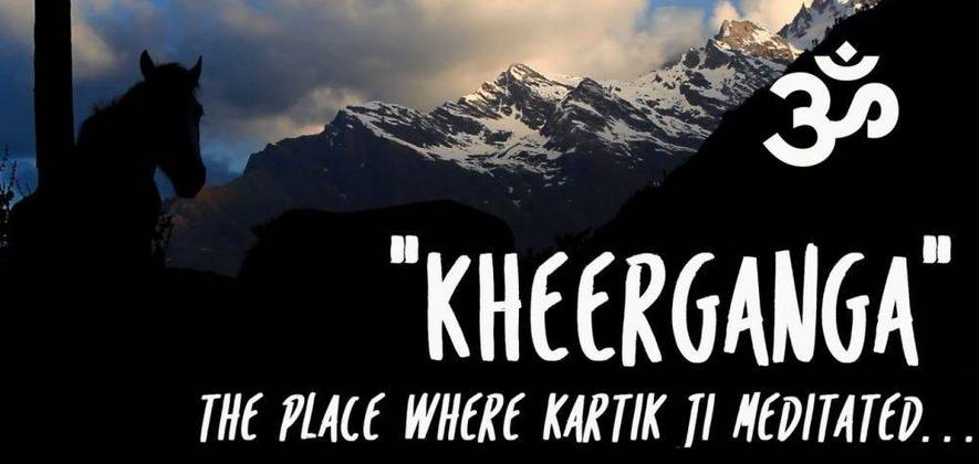 We welcome you to Parvati Valley-Kasol