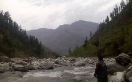 Trout Fishing and Angling in Himalayas