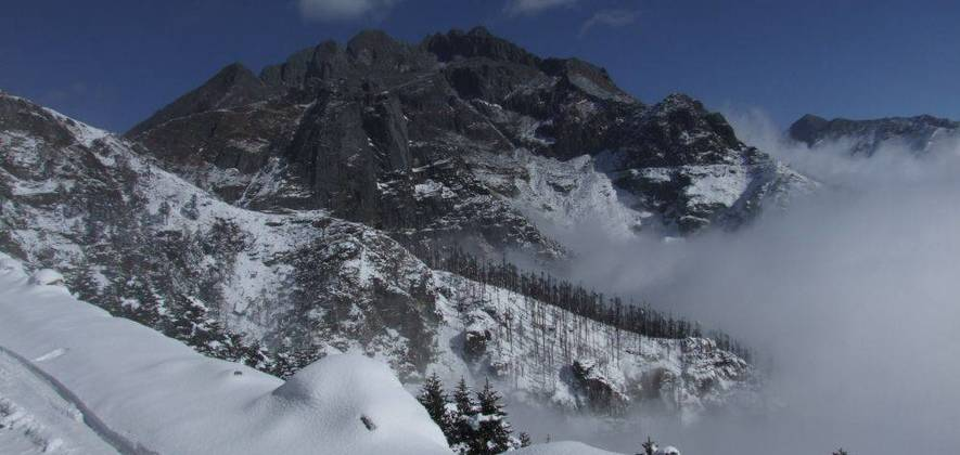 Tour of Arunachal Pradesh