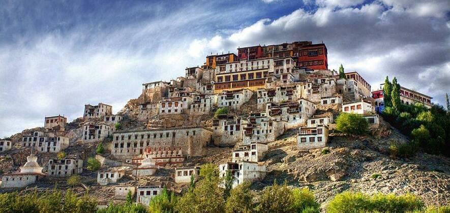 7 Day Leh-Ladakh Tour