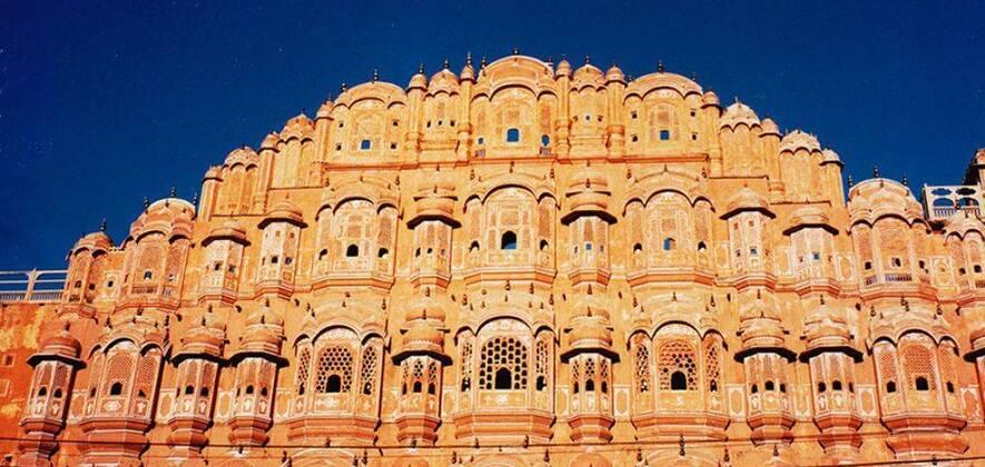 Jaipur Fort visit