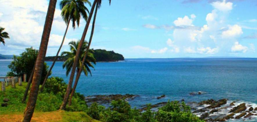 Female Group Tour to Andaman