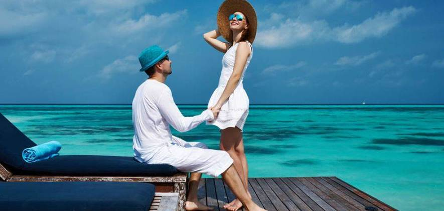 Magical Andaman - Honeymoon Special