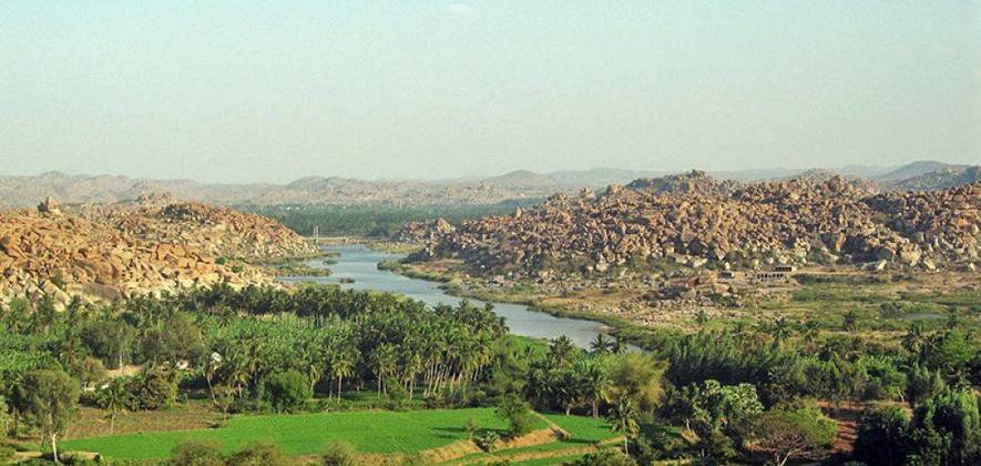 Hampi Heritage Walking Tour