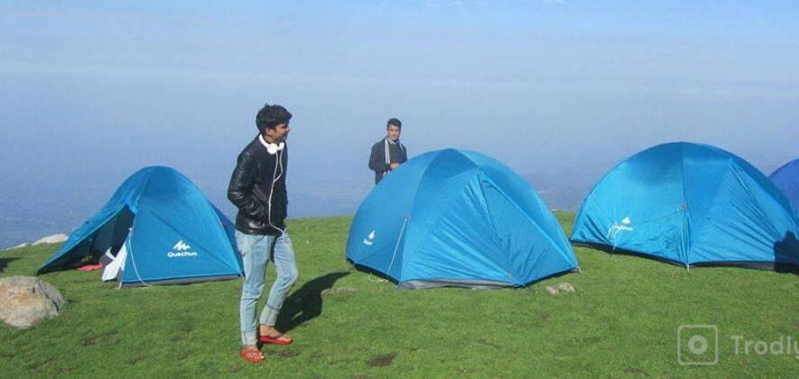 Triund Trekking & Camping