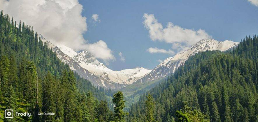 Kheerganga Trek - 1 Night/2 Days