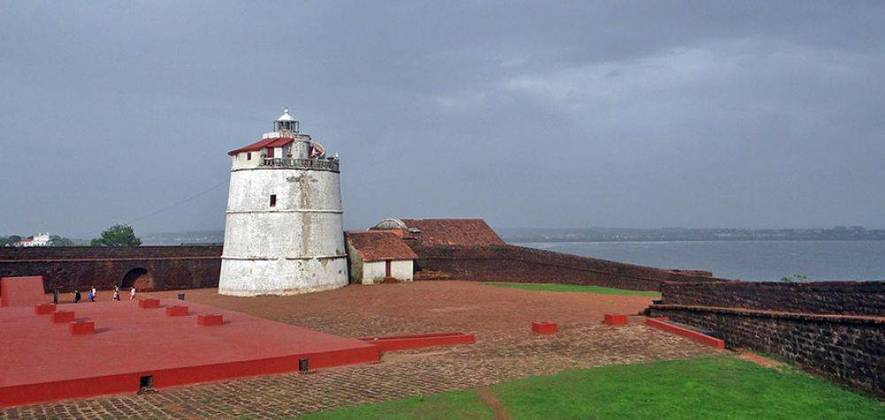 North Goa Sightseeing Day Tour