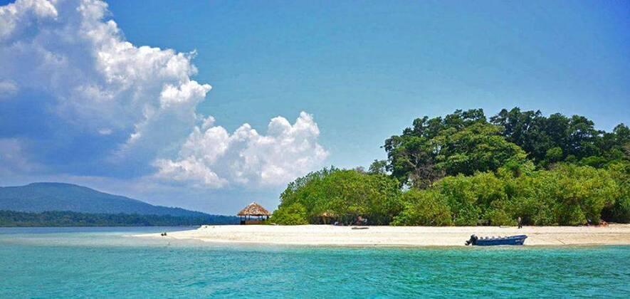 Jolly Buoy Island Day Trip