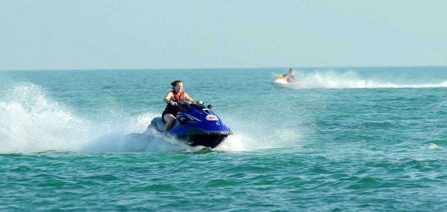 Water Sports Package at Havelock Island, Andamans