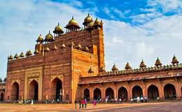 Agra Full Day Sightseeing Tour
