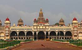 Mysore Full Day Sightseeing Tour