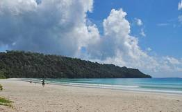 Enchanting Andamans - 5D/4N Package