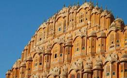 Jaipur Sightseeing - Private Day Tour