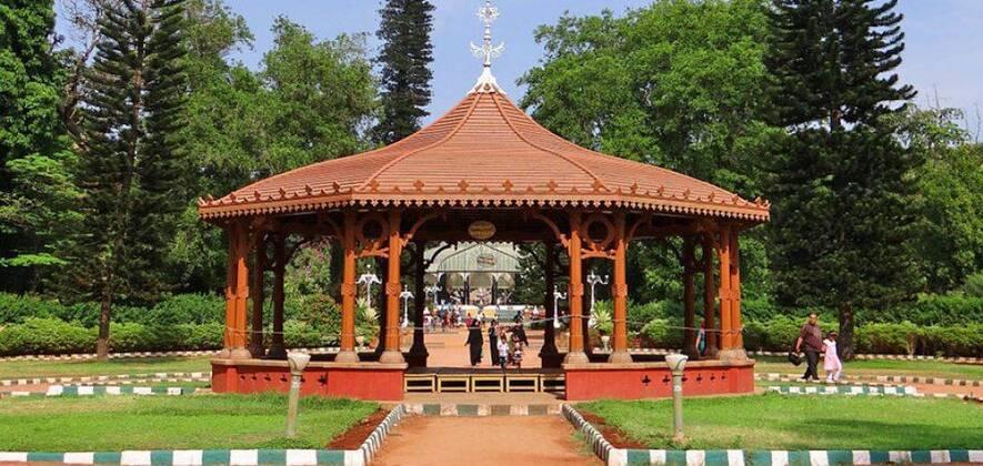 Bangalore Sightseeing Day Tour