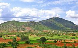 Nandi Hills: Private Day Tour from Bangalore