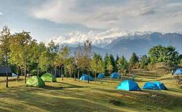 Deoriatal, Chopta & Chandrashila Trek-5 Days